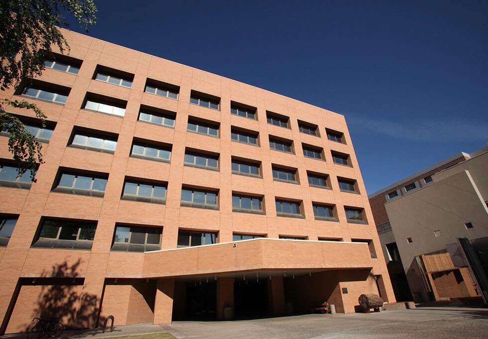 Arizona-state-university-buidling