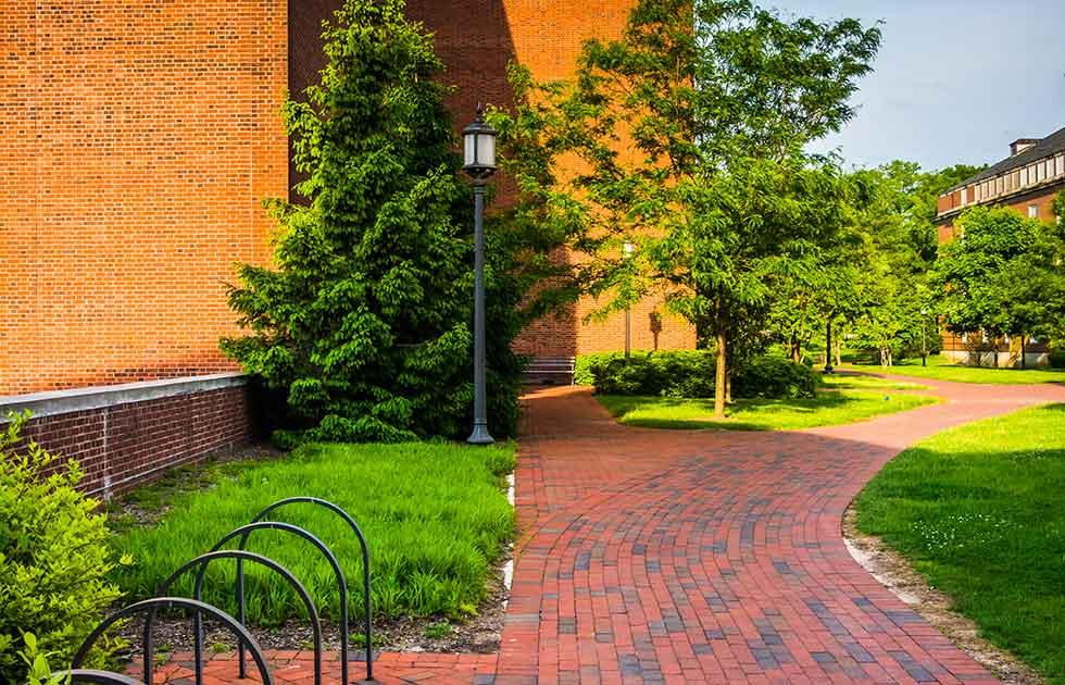 Johns-Hopkins-baltimore-campus