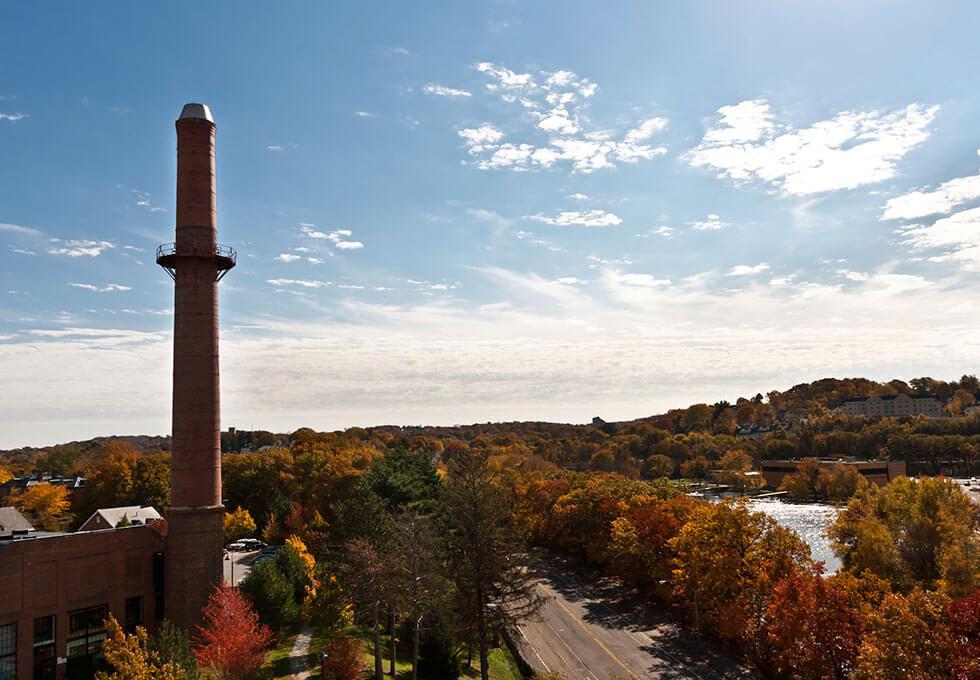 Northeastern-university-boston-view