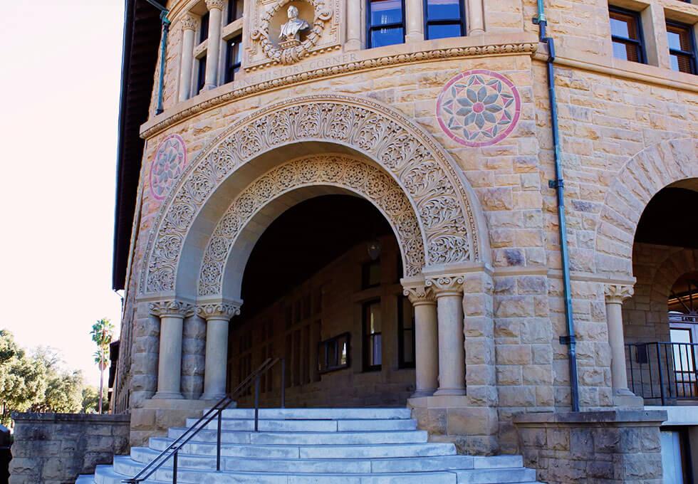 Stanford-university-building-student-loans
