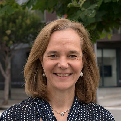 Susan Ehrlich CEO