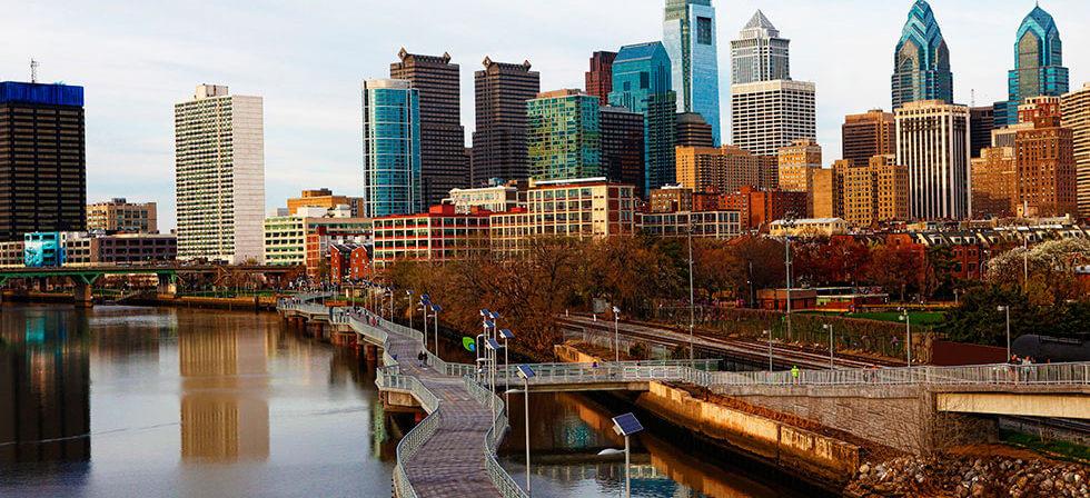 Temple-view-of-Philadelphia