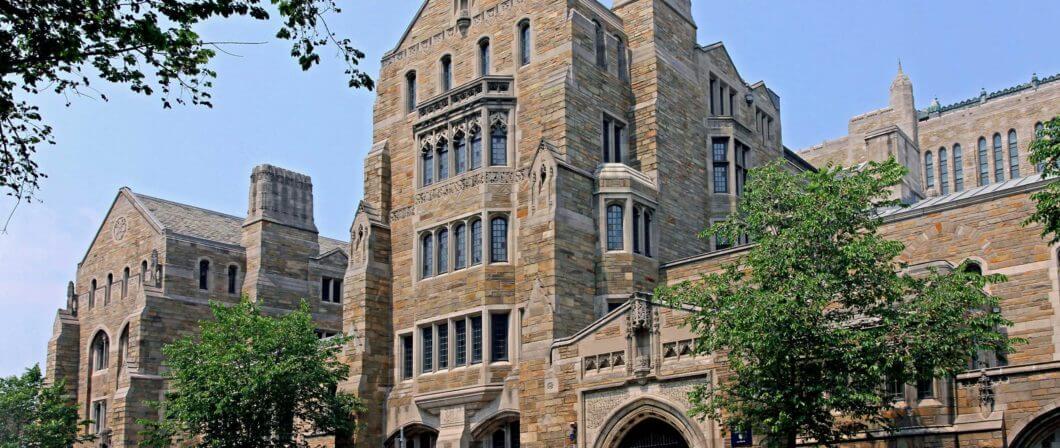 Yale-student-loans