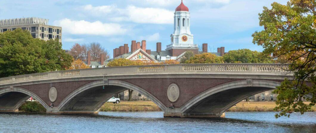 How to Pay for Harvard University