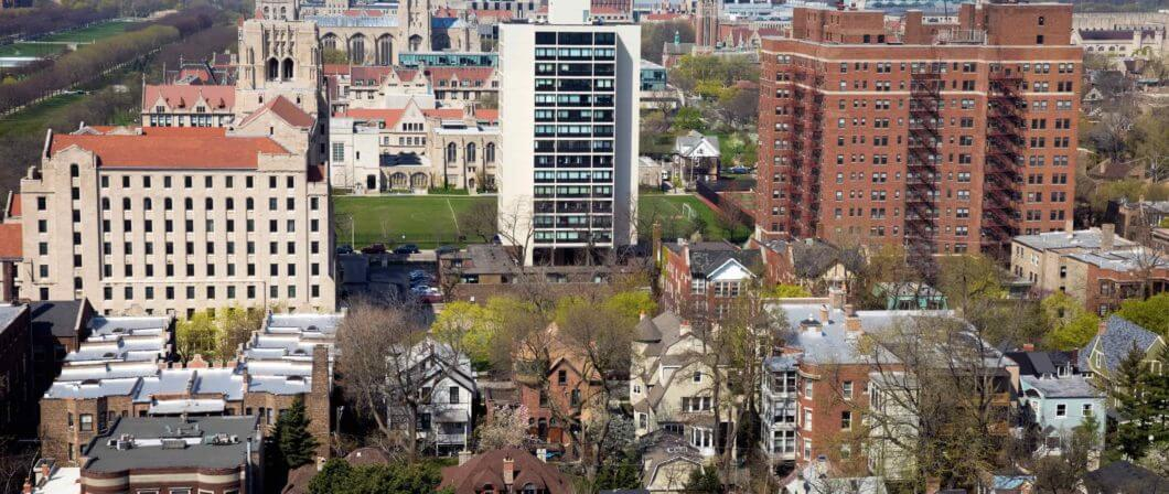 How to Pay for the University of Chicago