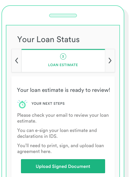 home loans with earnest